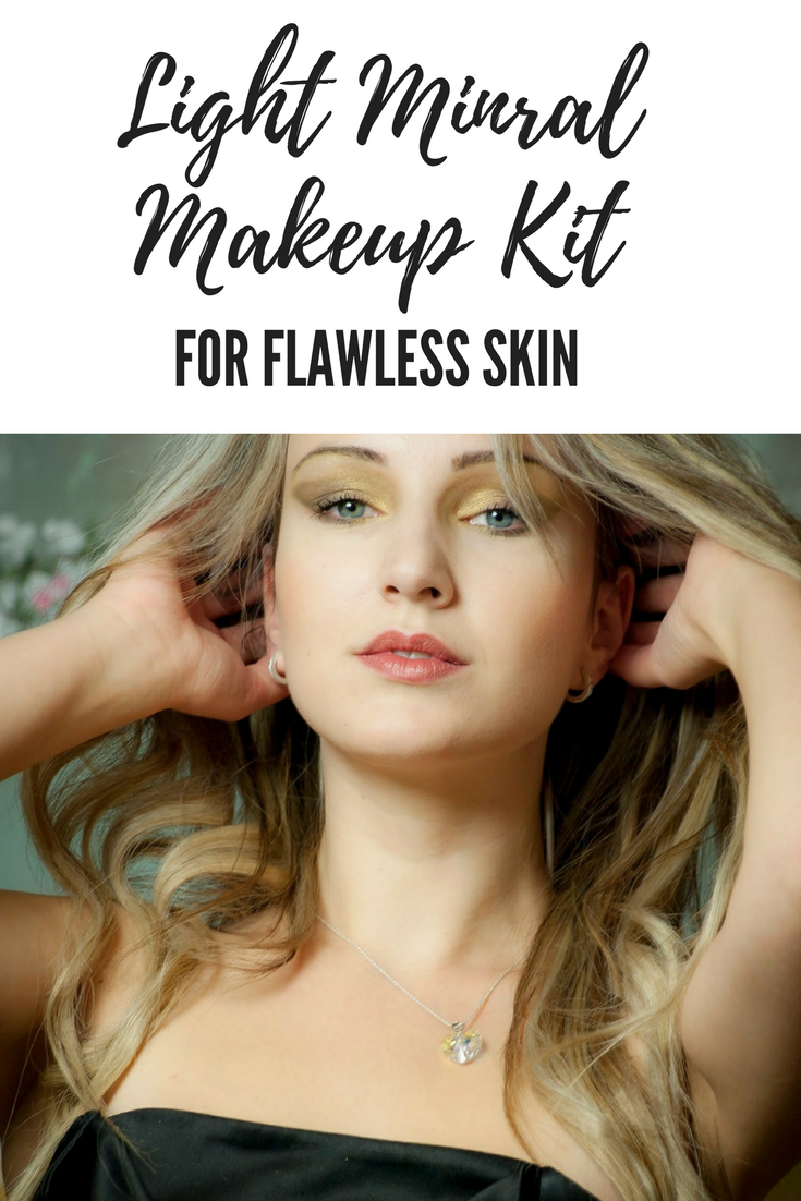 how to look flawless with makeup